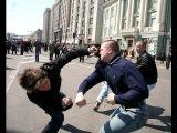 лучшие уличные драки, нокауты!!!
