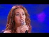 Наталья Сенчукова и Виктор Рыбин - Милый мой ботаник (Песня Года 2004 Финал)