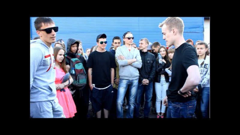 PUNCHROUND: [mc FaRa]|7|Февраль vs KØSNΛRT