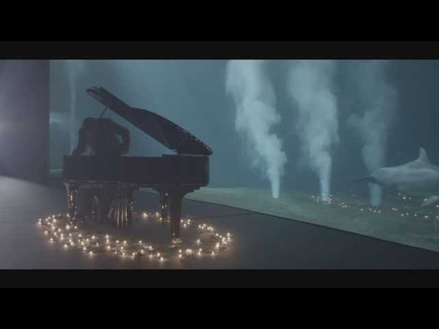 Raphael Gualazzi Il Mare Official Videoclip La Mer Charles Trenet cover