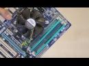 Лучшая игровая платформа: Xeon X3450 берём 4 ГГц. Подробная инструкция по разгону (X3430, X3440)