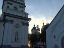 Живой колокольный звон Почаевской Лавры исцеляет