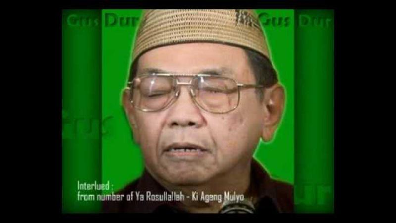 Syi'ir Tanpo Waton Music - Buto Alas