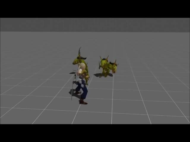 Dragon Nest all Lvl 95 skills part 2