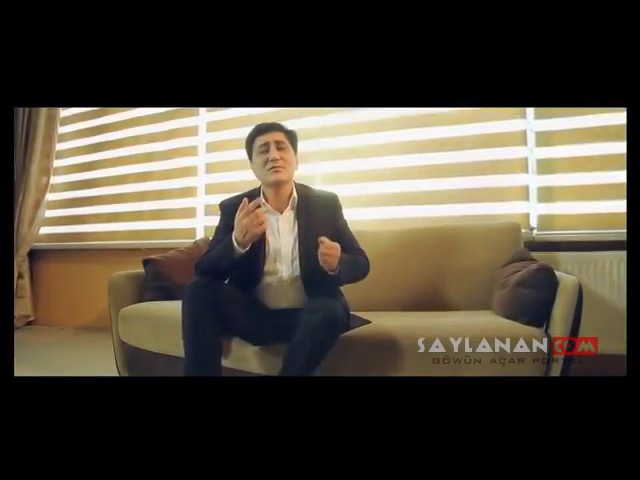 Turkmen Klip 2017 Dowran Saparow - Mayam