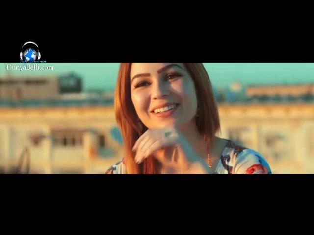 Turkmen Klip 2017 Serdar Atajanow - Saklan janym