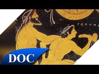 Неизвестная история древней Греции и Рима. (19.09.2016) Документальный фильм