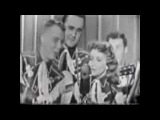 THE BLUEGRASS CHAMPS. (Let Me Be Your) Salty Dog. Live 1956 Performance