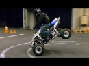 ATV Quad Stunt Drift