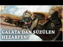 Muhteşem Yüzyıl Kösem Yeni Sezon 11.Bölüm (41.Bölüm) | Galata'dan Süzülen Hezarfen!