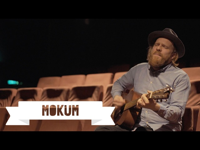 Alex Clare - Tell Me What You Need • Mokum Sessions 224