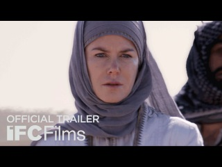 Королева пустыни (Queen of the Desert) Official Trailer