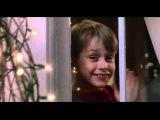 Darlene Love - All Alone on Christmas (A Very Merry Movie Mash-Up)