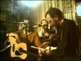 Хвост и АукцЫон - квартирный концерт в Москве (1995 г.)
