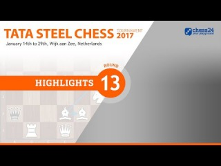 Game of the Day - Nepomniachtchi - So - 2017 Tata Steel Masters