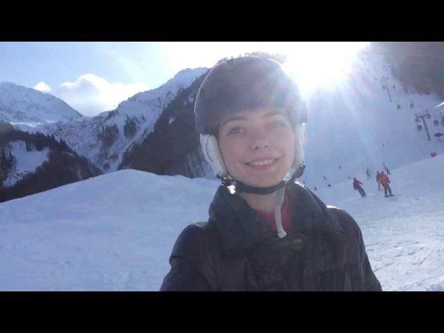 Sochi:на вираже