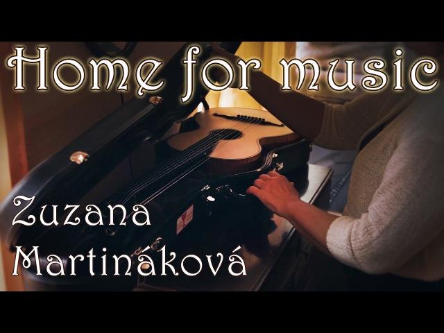 Home for music. Zuzana Martináková, music academy principal