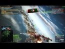 JetFactor - The strangest wingmen ever - Battlefield 4 Squad Up