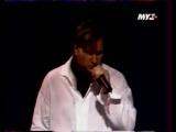 Валерий Меладзе Не тревожь мне душу скрипка 1997 live Муз Тв