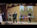 Танец Водяного и Кикимор Выпускной 2017 23.06.2017
