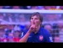 Arshavin(Arsenal) vs Manchester United Vine6