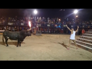 Fuck with the Bull #seriously