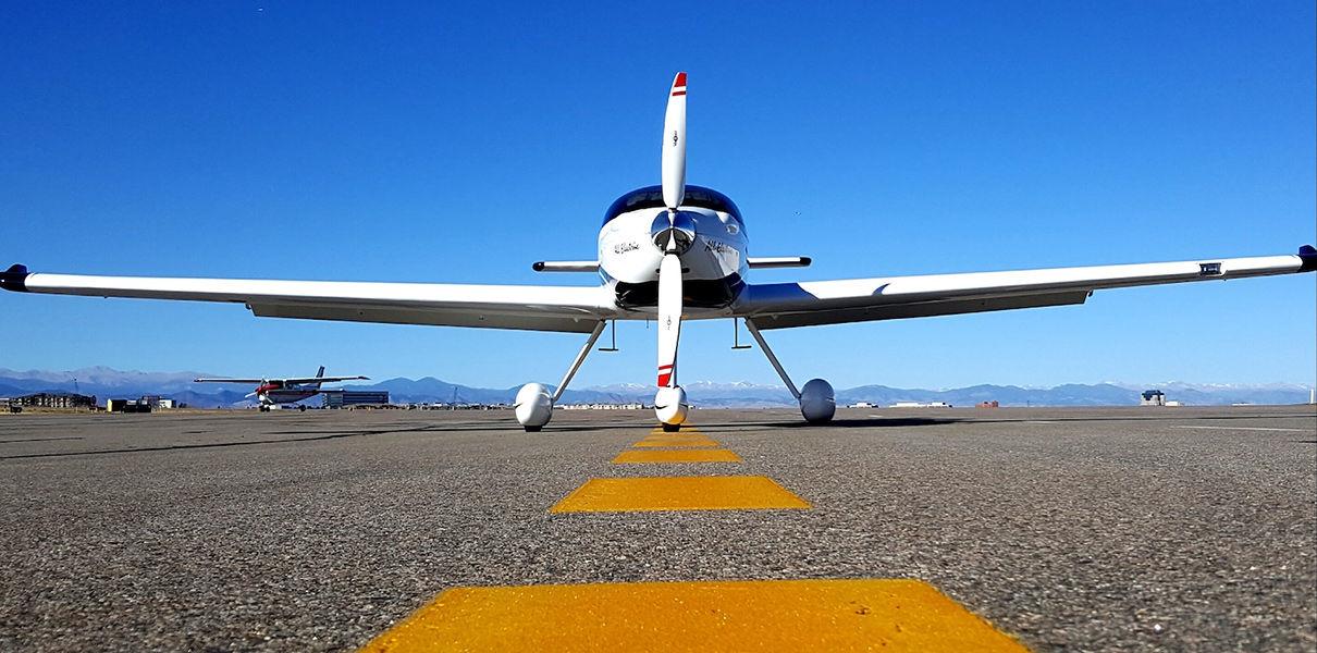 GHU0E88WuoI Электросамолет Sun Flyer выгоднее бензиновых аналогов