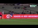 Австралия - Бразилия Обзор матча MyFootball.ws