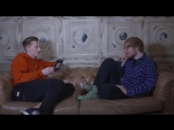 Ed Sheeran about his favourite Taylor Swift song