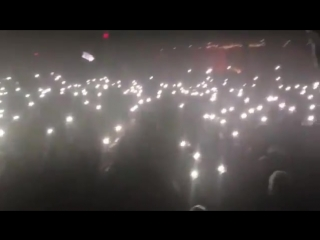 1 июня. Даллас // The Revenge Tour// King