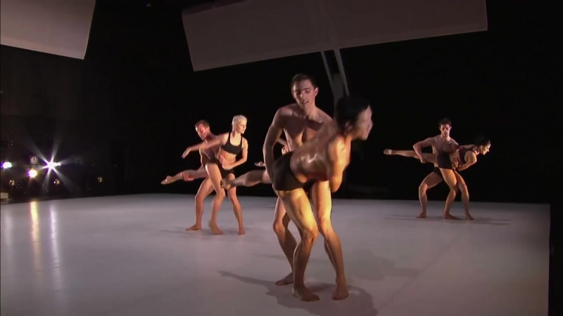 Wayne McGregor _ Random Dance _ Entity (FULL HD)