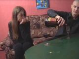 Отморозок трахает пьяную невменяемую Vanda