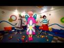 Чударики - Самолет ( детская зарядка, физминутка ). Видео для детей.-[save4.net]