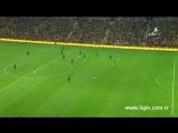 2011 - 2012 Sezonu - Galatasaray-Beşiktaş dakika 89 gol Mustafa Pektemek