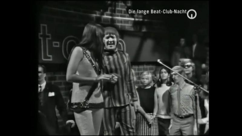 Sonny and Sher Little Man 24.09.1966 Песня из Ну, погоди (1966)