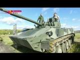 Первый Канал: Новинки тульских оружейников представили в Красноармейске