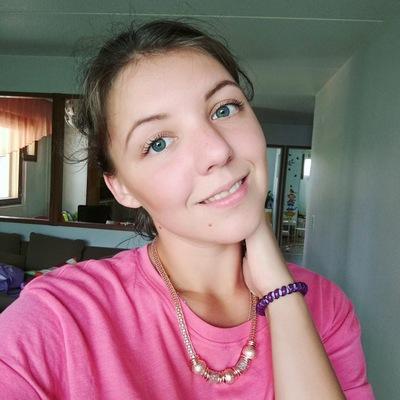 Ульяна Асипенко