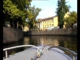 Санкт-Петербург и пригороды. Часть 1. Фильм 4. Гл.1. Реки и каналы.