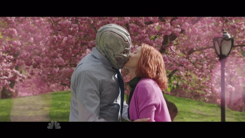 SNL Black Widow Trailer - СВЖ Черная Вдова Трейлер (Black Street Records)