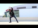 Hadouken! - Levitate (Koven Remix) Танец