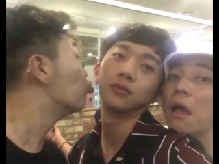 top-3 cutie pies of smtm6