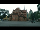 Vietnam, Saigon Ho Chi Minh city