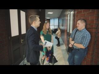 Алексей Чадов, киноактер, о высшем образовании