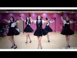 PRACTICE ROOM B-Side (Real Girls Project) - THE IDOLM@STER