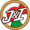 J&I суши и пицца (Псков, Акваполис, 2 этаж)