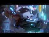 LEGO Marvel Super Heroes 2 - Полноценный трейлер 2017