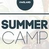 • • UWELAND • •    лагерь-тренинг   •  Харьков