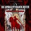 DIE APOKALYPTISCHEN REITER | 26.11.17 | Мск