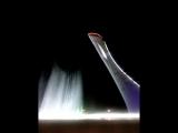 Поющие фонтаны Сочи The show must go on - Qween