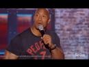 МИРОВЫЕ ЗВЁЗДЫ АРТ-ЭНЕРГЕТИКА - киноактёр Дуэйн Джонсон Dwayne Johnson в телешоу Lip Sync Battle 2015,Spike TV, USA